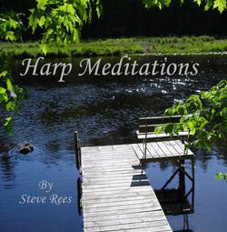 Harp Meditations
