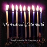 The Festival of His Birth