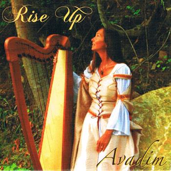 Rise Up by Avadim