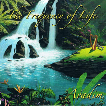 The Frequency of Life by Avadim