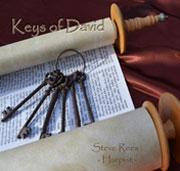 Keys of David CD