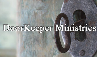 DoorKeeper Ministries Introduced by Calming Harp